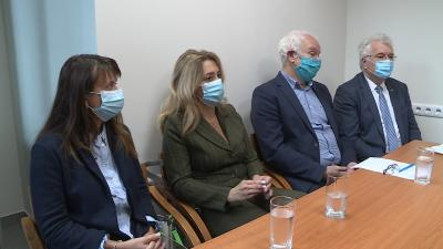Óvodák vehetik fel Dr. Baji Sándor egykori gyermekorvos nevét. Fotó: 7.TV/Máthé Csongor