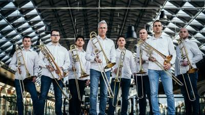 (Fotó: Szeged Trombone Ensemble)
