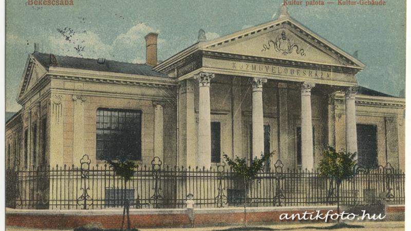 Anno 1920 – Békéscsaba és a világ 1920 októberében