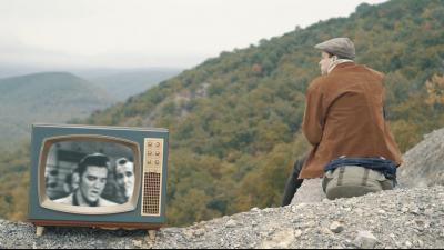 Részlet a Béke a völgyben című klipből. Forrás: Csabagyöngye Kulturális Központ