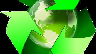 Újrahasznosítás. Forrás: pixabay.com