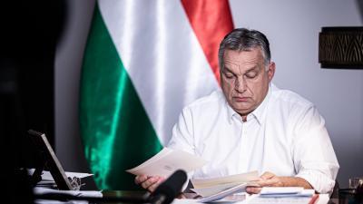 Forrás: Orbán Viktor Facebook oldala