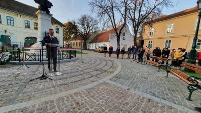 (Fotó: Kovács Dénes)
