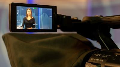 November 2-tól újfent friss hírekkel jelentkezik a 7. TV! Fotó: Máthé Csongor / behir.hu