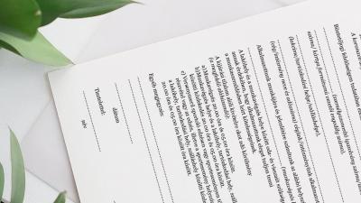 Munkavégzésről szóló igazolás (forrás: koronavírus.gov.hu)
