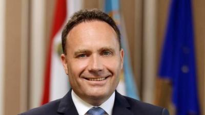 Dr. Takács Árpád kormánymegbízott