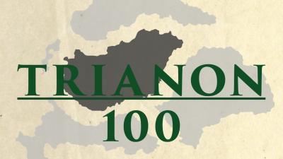 A virtuális térbe költözött a Trianon 100 kiállítás. Forrás: Munkácsy Mihály Múzeum