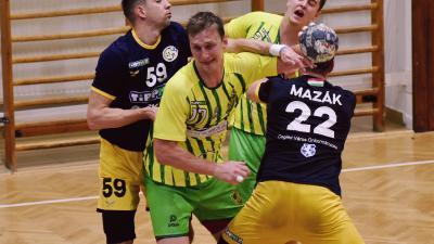 Cegléden lépett legutóbb pályára au OFKSE együttese még 2020. októberében (Fotó: ofkse.hu)