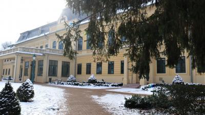 Fotó: Gyulai Almásy-kastély Látogatóközpont
