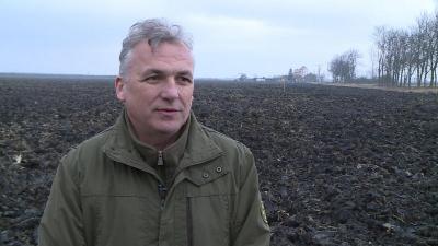 Frankó Róbert okleveles erdőmérnök (Kép: BMC)