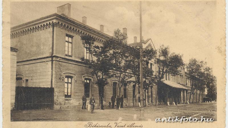 Anno 1921 – Békéscsaba és a világ 1921. január végén