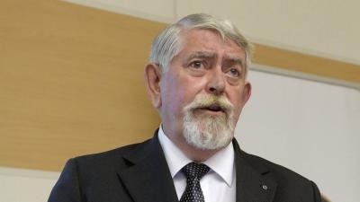 Kásler Miklós (MTI fotó)
