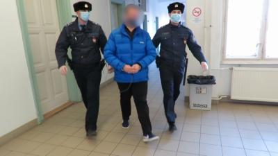 Csalót fogtak Gyulán. Fotó: police.hu