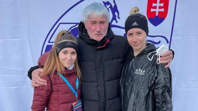 Fotó: Kopp Békéscsabai Atlétikai Club facebook oldala