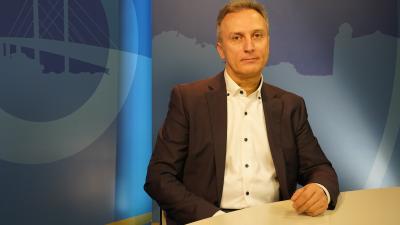 Opauszki Zoltán (fotó: behir.hu)