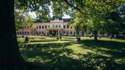 Forrás: Gyulai Almásy-kastély Látogatóközpont