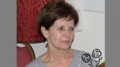 Elhunyt Bardócz Ágnes (fotó: Békéscsabai Jókai Színház)