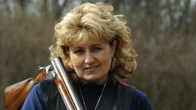 Igaly Diána (MTI fotó: Földi Imre)