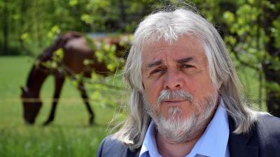 Medgyesi Pál – Fotó: behir.hu/Such Tamás