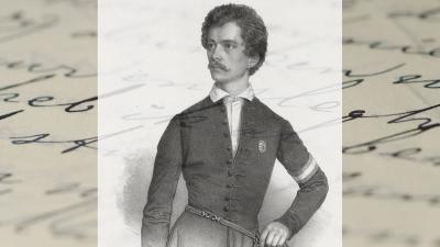 Petőfi Sándor (forrás: erettsegi.com)