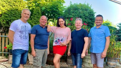 A Mediterrán zenekarral indul a Főtéri Nyár