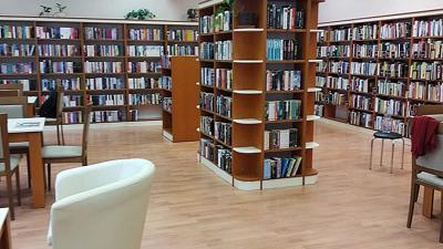 A kép forrása: FB/Békés Megyei Könyvtár