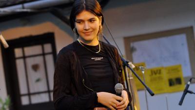 Nagy Emma Quintet a Meseházban – Fotó: behir.hu/Such Tamás