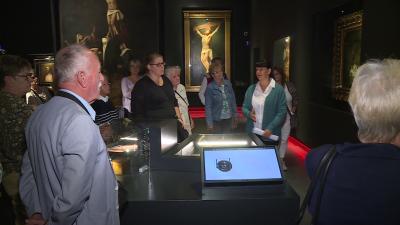 Ingyenes tárlatvezetés a Munkácsy Mihály Múzeumban