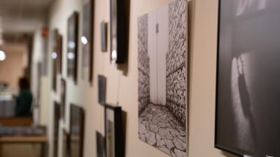 Fotó: Csabagyöngye Kulturális Központ_Alföldi Fotószalon kiállítás