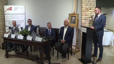 Turisztikai konferencia a Munkácsy Mihály Múzeumban_Munkácsy öröksége