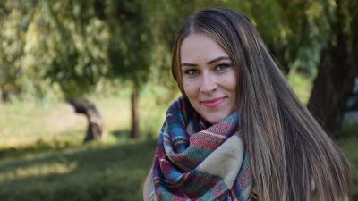 Jó példaként, követhető példaképként, sőt a jó gyakorlatok nagy tudoraként álljon itt most egy ifjú hölgy - Fotó: Such Tamás/behir.hu