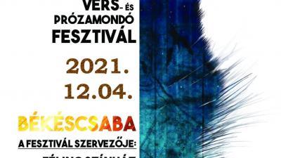 VI. Józsa Mihály Vers- és Prózamondó Fesztivál